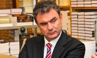 Χρήστος Σωτηρακόπουλος: «Ο αθλητισμός στην ελληνική τηλεόραση δεν είχε ποτέ τη θέση που του αξίζει»