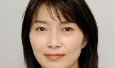 Συγκλονίζει το βίντεο που δείχνει την Γιαπωνέζα δημοσιογράφο που έπεσε νεκρή στο καθήκον
