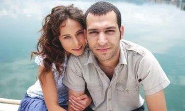 Μπουρτσίν Τερζίογλου: «Ξέρουμε καλά ότι οι ερωτικές σκηνές είναι μέρος της δουλειάς μας»