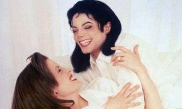 Γάμοι που πέρασαν στην ιστορία: Michael Jackson-Lisa Marie Presley