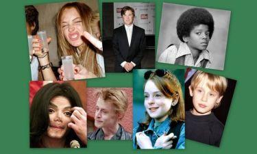 Παιδιά θαύματα που δεν άντεξαν τη δημοσιότητα!