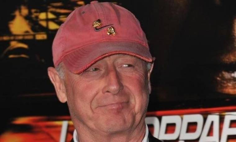 Τόνι Σκοτ: Ο σκηνοθέτης του Top Gun είχε όγκο στον εγκέφαλο!