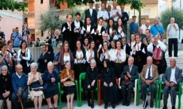 Σαρδηνία: Οικογένεια ηλικίας... 818 ετών!