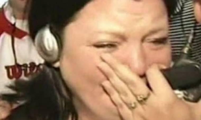 Μητέρα ακούει να χτυπά η καρδιά του αδικοχαμένου παιδιού της