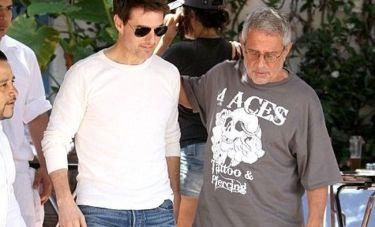 Tom Cruise: Η οριστικοποίηση του διαζυγίου και η απώλεια βάρους!