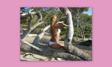 Αποκαλυπτικό Μαριάννα Μπερερή: Οι καυτές πόζες στην παραλία και η νέα ζωή της!!! (Nassos blog)