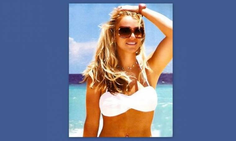 Η Britney Spears δεν θέλει να τελειώσει το καλοκαίρι