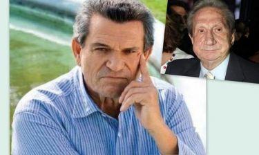 Η συγκλονιστική εξομολόγηση του Γιώργου Μαργαρίτη: «Κρατούσα το χέρι του Μιχάλη λίγο πριν φύγει από τη ζωή»