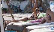 Γιατί και η Ολυμπιονίκης θέλει το… καλοκαίρι της! (φωτό)