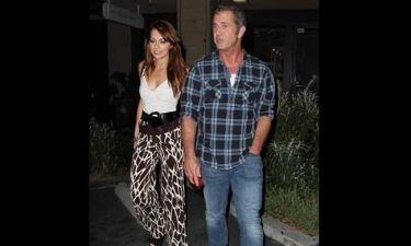 Mel Gibson: Του έχει «πάρει» τα μυαλά η Nadia Lanfranconi