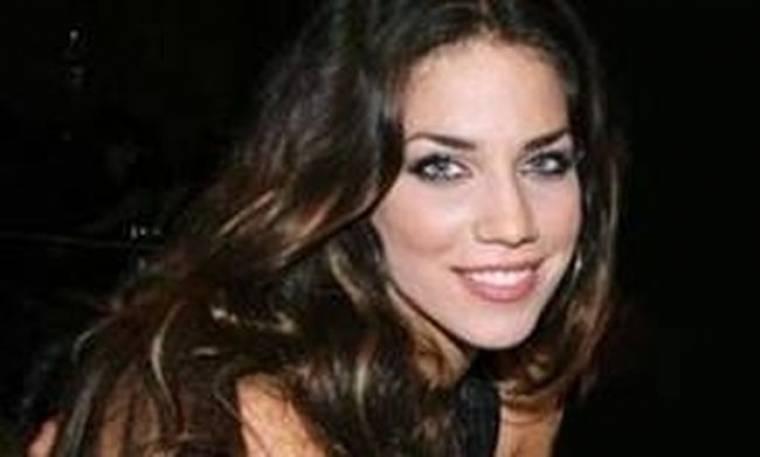 Κατερίνα Στικούδη: «Δεν είμαι αντιδραστικό στοιχείο»
