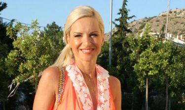 Μαρία Μπεκατώρου: Παραμένει στο Τηλεάστυ