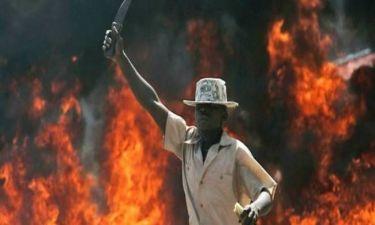 Κένυα: Έσφαξαν γυναικόπαιδα