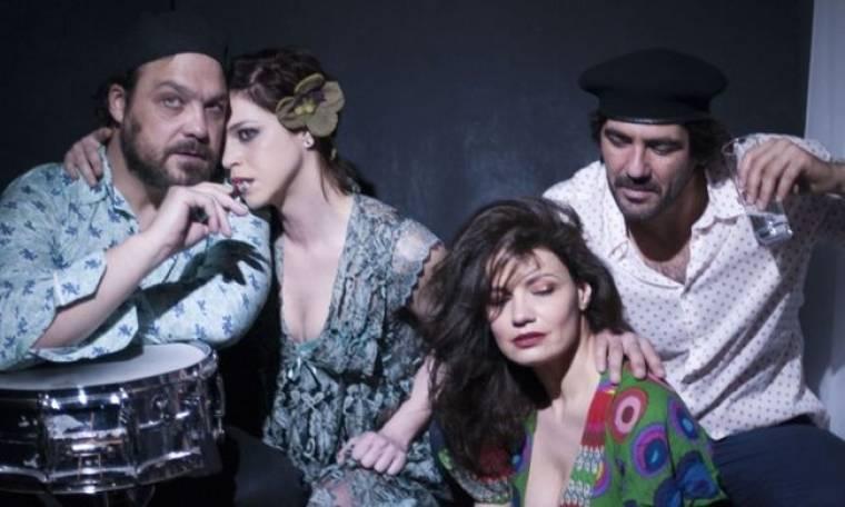 Cuba Libre: Η παράσταση συνεχίζεται για δεύτερη χρονιά