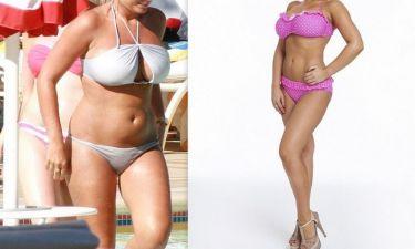 Το πριν και το μετά της…