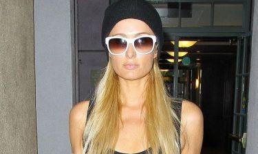 Πως… χάλασε το πανάκριβό της αυτοκίνητο η Paris Hilton;