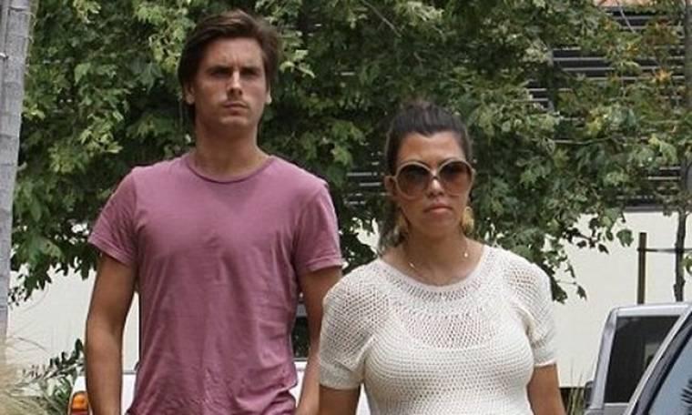 Kourtney Kardashian – Scott Disick: Προβλήματα στη σχέση τους;