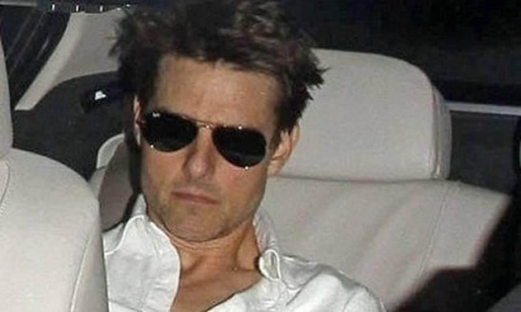 Tom Cruise: Κατέρρευσε λόγω χωρισμού