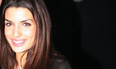 Τόνια Σωτηροπούλου: «Έχω περάσει ώρες μπροστά στον καθρέφτη»