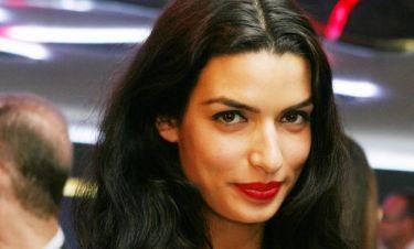 Τόνια Σωτηροπούλου: «Δεν με αφορά να δουλεύω ως Ελληνίδα, αλλά ως διεθνής ηθοποιός»