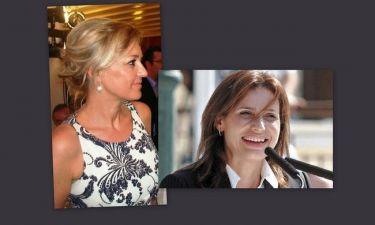 Νατάσα Ράγιου – Σοφία Γιαννακά: Από την Βουλή στη ΝΕΤ