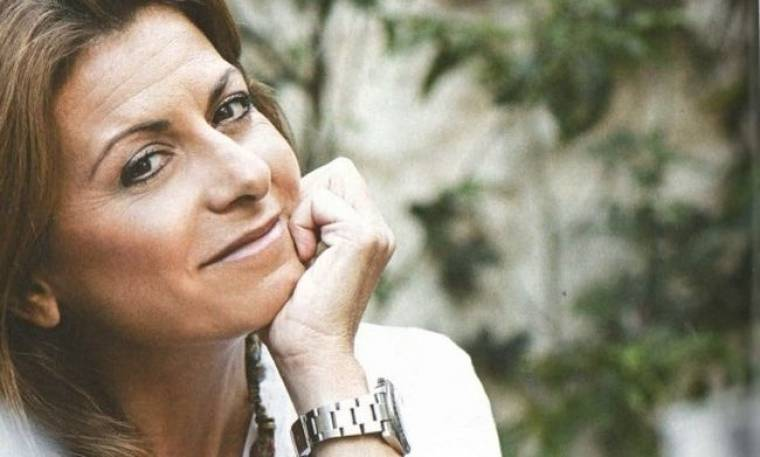 Μάγια Τσόκλη: «Τι να πεις στους κακόβουλους δημοσιογραφίσκους που ονειρεύονται να βρεθούν στη θέση σου;»