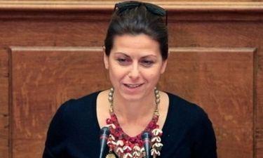 Μάγια Τσόκλη: «Η τηλεόραση μου έλειψε πέρσι που δεν μπορούσα να κάνω γυρίσματα»