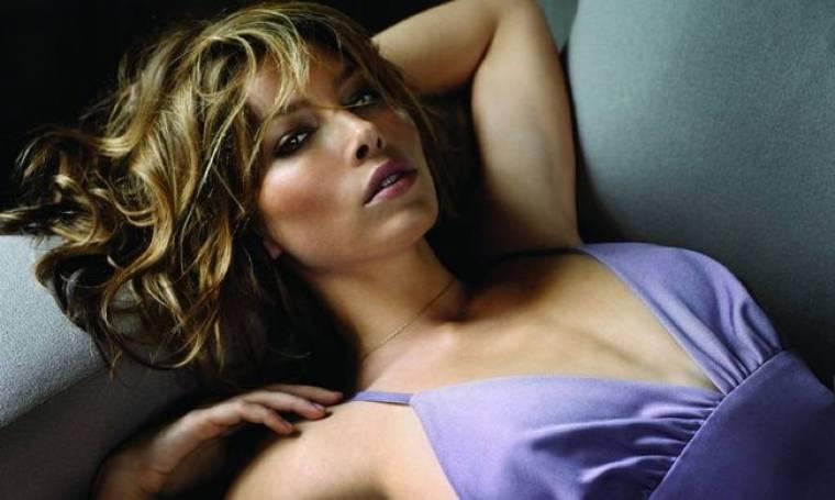 Jessica Biel: «Έχω πολύ μεγάλη φαντασία»