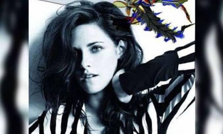 Η νέα διαφήμιση της Kristen Stewart για τον Balenciaga