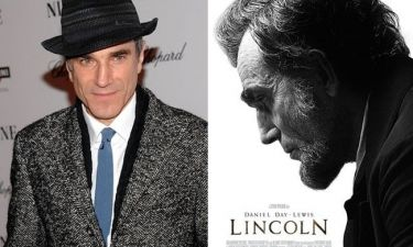 Daniel Day Lewis: Ίδιος ο Abraham Lincoln!