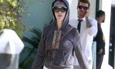 Katy Perry: Χώρισε με τον John Mayer