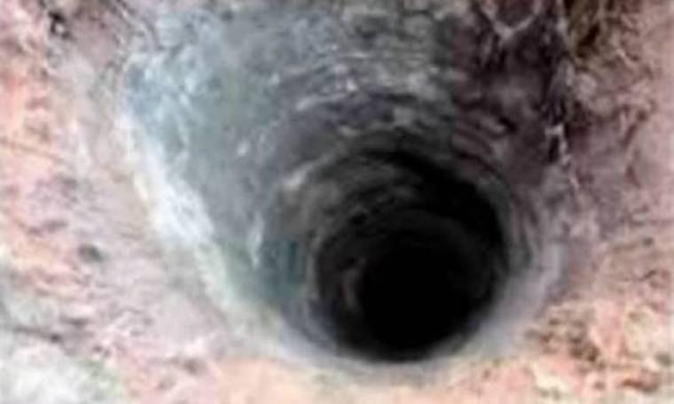 ΑΝΑΤΡΙΧΙΑΣΤΙΚΟ ΒΙΝΤΕΟ: Ανθρώπινες κραυγές 14km κάτω από τη Γη