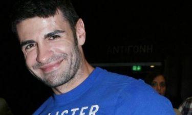 Παναγιώτης Πετράκης: «Τα τελευταία δύο χρόνια ζω από το τραγούδι»