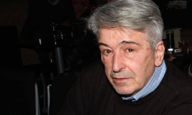 Πάνος Χατζηκουτσέλης: «Με ενόχλησε που διέδωσαν ότι είμαι άρρωστος»