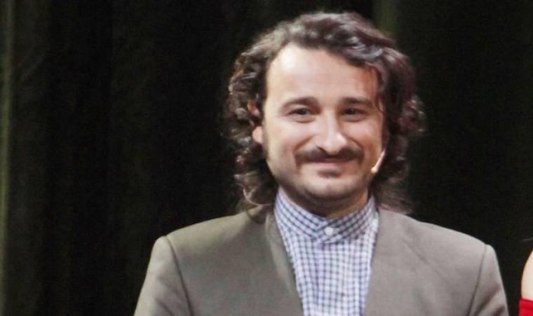 Βασίλης Χαραλαμπόπουλος: «Όσο εύκολα γελάω τόσο εύκολα κλαίω»