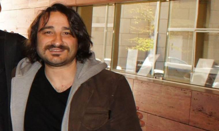 Βασίλης Χαραλαμπόπουλος: «Θέλω να κάνω οικογένεια και παιδιά»
