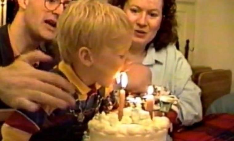 Βίντεο: Το πιο αποτυχημένο πάρτι γενεθλίων παιδιού!