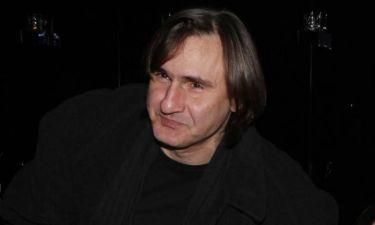 Άκης Σακελλαρίου: «Ο Αττίκ είναι ένας ροκ εντ ρολ τύπος»