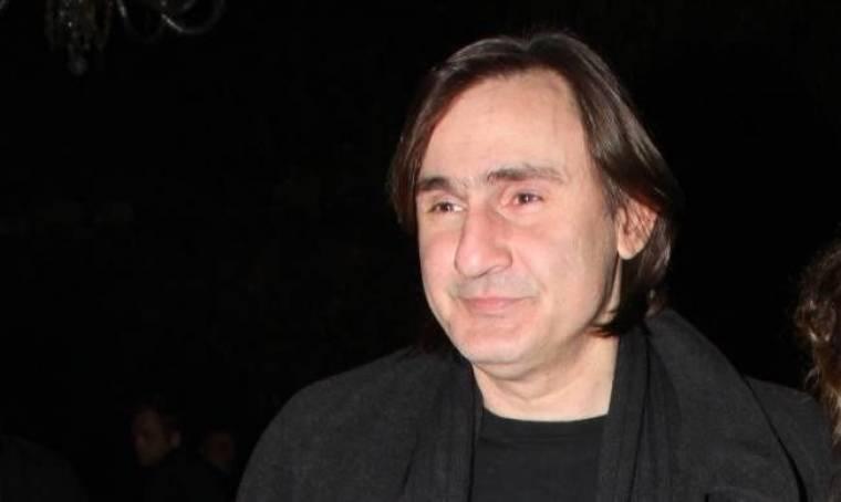 Άκης Σακελλαρίου: «Αλίμονο αν δεν αποδειχτεί πιο ισχυρή η τέχνη από την κρίση»
