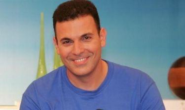 Γιώργος Καραμέρος: «Αν δεν ακολουθούσα τη δημοσιογραφία, θα είχα ασχοληθεί επαγγελματικά με το μπάσκετ»