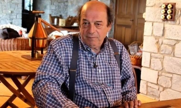 Μανούσος Μανουσάκης: «Υπάρχει ένας αφελληνισμός της ελληνικής τηλεόρασης, που παύει να είναι ελληνική»