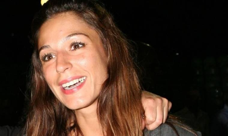 Κατερίνα Παπουτσάκη: Αρνείται κατηγορηματικά!
