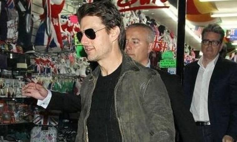 Πόσα χρήματα θα παίρνει η Katie Holmes από τον Tom Cruise για διατροφή;