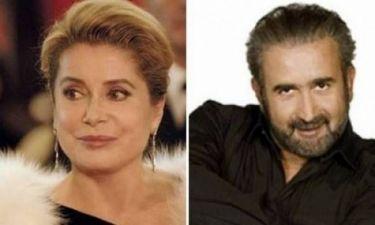 Λαζόπουλος - Ντενέβ: Από τον Οκτώβριο στη μεγάλη οθόνη (vid)!