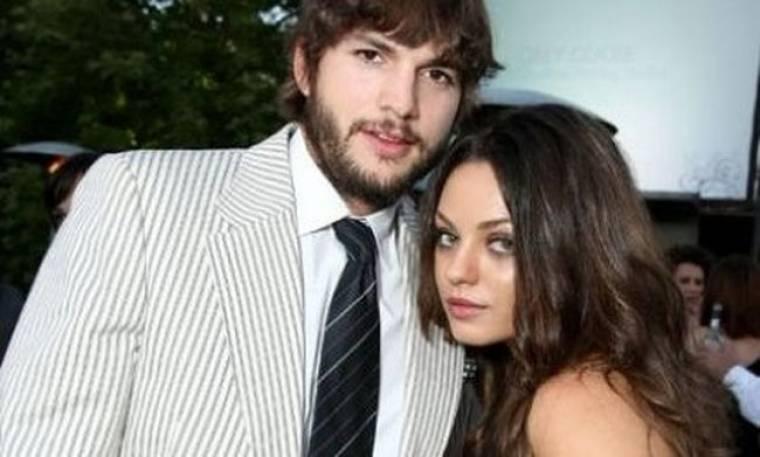 Ashton Kutcher: Ικετεύει την Demi να του δώσει διαζύγιο!