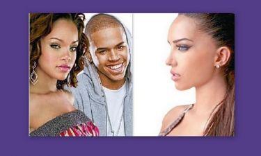Η Ξανθιώτισσα που υποστηρίζει ότι είναι η γυναίκα του Chris Brown, πρώην της Rihanna!