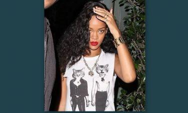 Με ποια παρουσιάστρια ξεμαλλιάζεται η Rihanna στο internet;