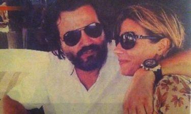 Αχιλλέας Βιγκόπουλος - Νικόλ Κοτοβός: Διακοπές στο Κάπρι και στις Κυκλάδες πριν από το γάμο