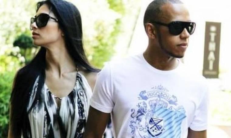 Nicole Scherzinger – Lewis Hamilton: Διακοπές στο Μόντε Κάρλο