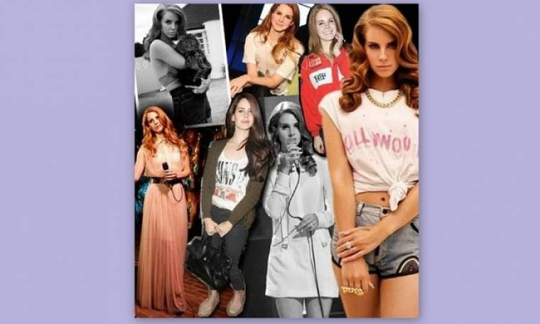 Lana Del Rey: Γιατί όλοι ασχολούνται με το στυλ της;